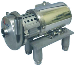 APV V2 Centrifugal Pump